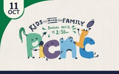 Kids & Family Picnic