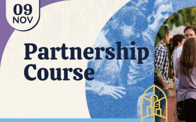 Partnership Course