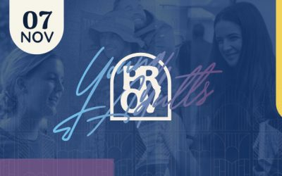 Young Adults Dinner | Nov