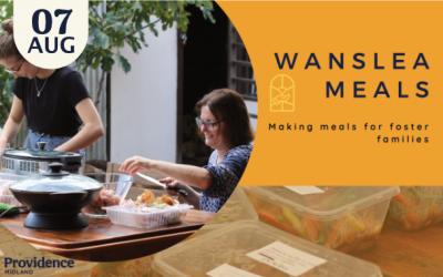Wanslea Meals